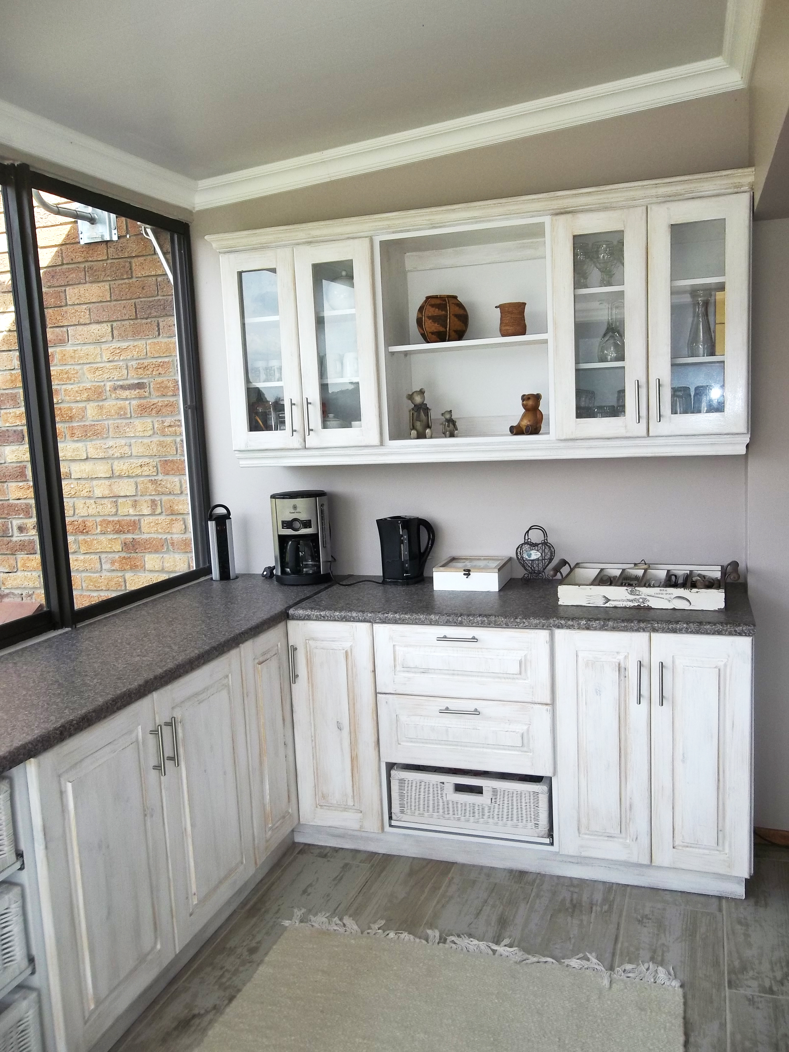 Kitchen renovations extreme kitchens for Designer kitchens pretoria