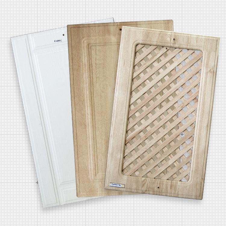 Wrap Doors & Wrap Doors | Extreme Kitchens