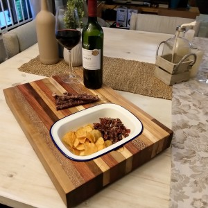 new chopping boards!!!the perfect gift!